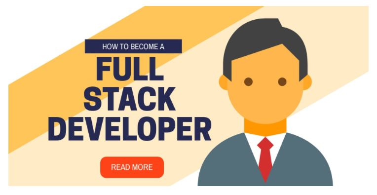 Roadmap for becoming Full Stack Developer in 2021